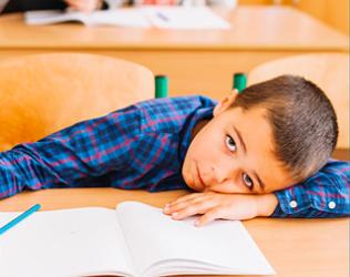 Cómo tratar un niño con TDAH