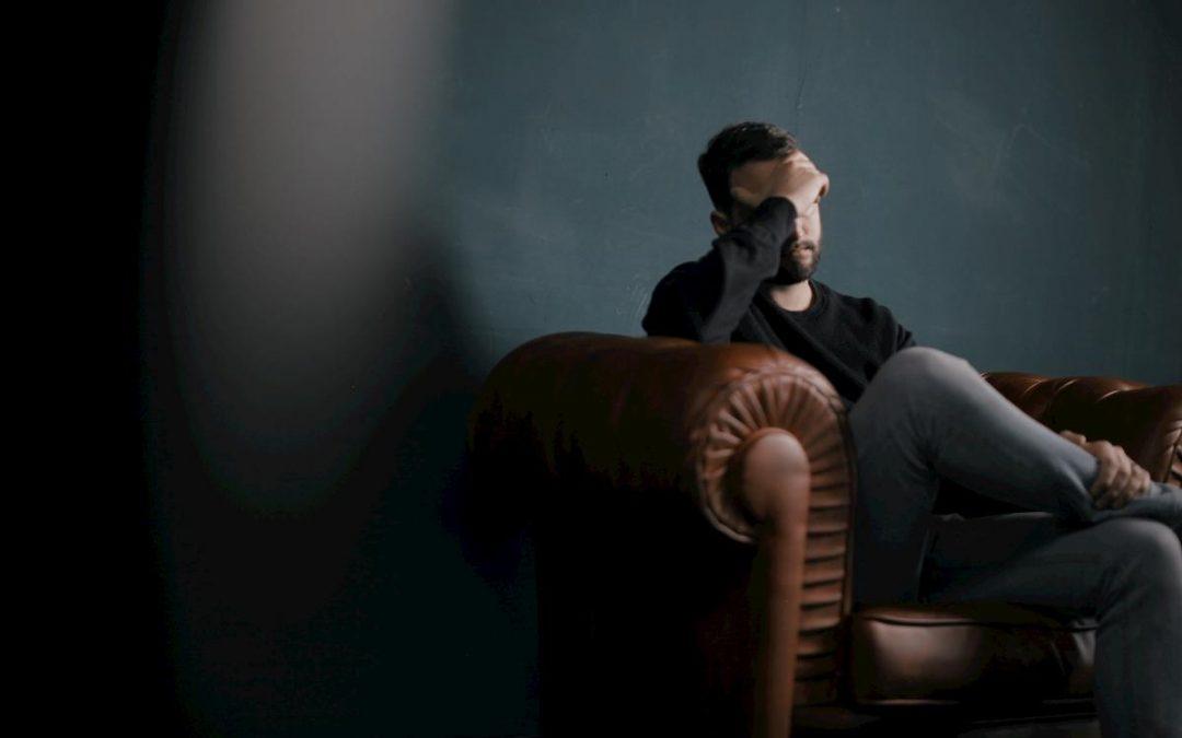 problemas de la depresion y la ansiedad