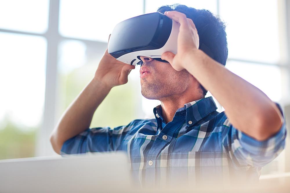 terapias con realidad virtual