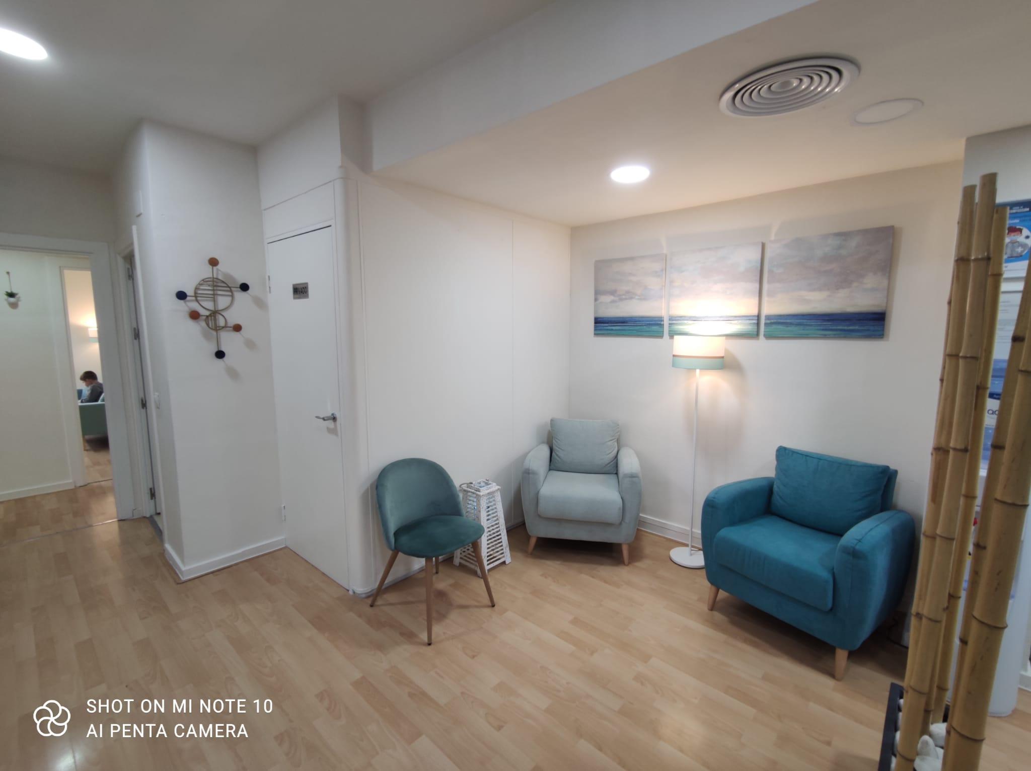 Centro de Psicólogos Málaga