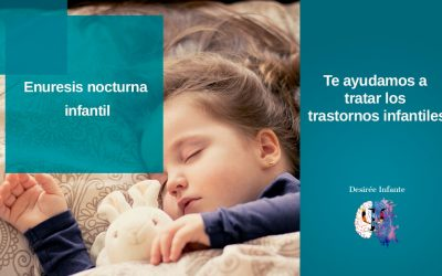 Cómo tratar la enuresis nocturna infantil