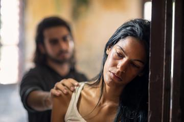 terapia violencia género